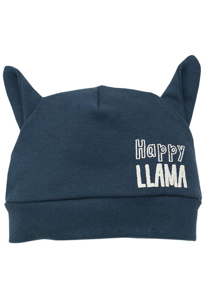 begehrteste Mode Turnschuhe für billige Luxus PINOKIO Mütze mit Ohren - Happy Lama